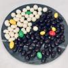 Орехи и сухофрукты в шоколаде