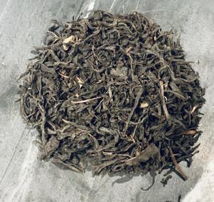 Чай натуральный черный