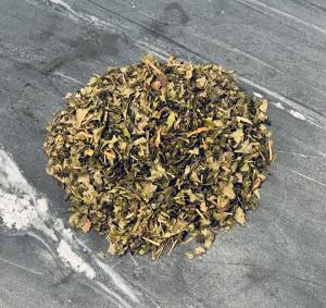 Чай натуральный зеленый